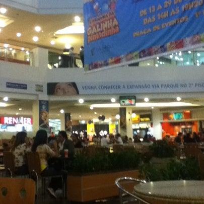 Foto tirada no(a) Via Parque Shopping por Max B. em 7/19/2012