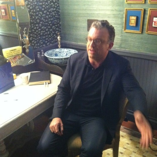 Foto tirada no(a) Late Night with Jimmy Fallon por brendan c. em 2/16/2012