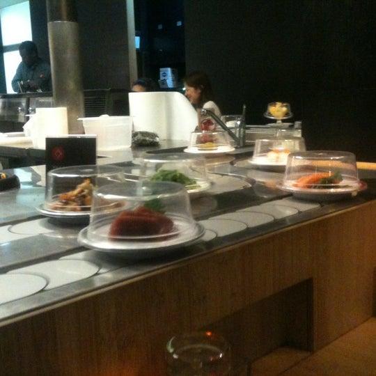 Matsuri neuilly japanese restaurant in neuilly sur seine - Restaurant japonais tapis roulant paris ...