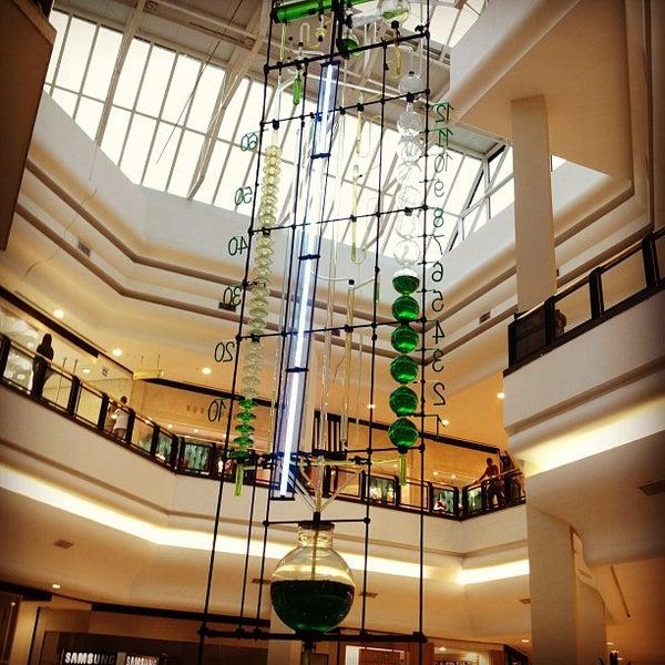 Photo taken at Shopping Iguatemi by Rafael M. on 8/12/2012