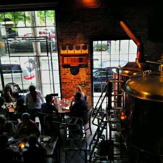 Photo taken at BAR by NinjaNeuro on 9/3/2012