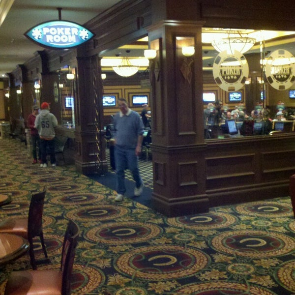 Horseshoe casino council bluffs poker schedule is there a way to win at online roulette