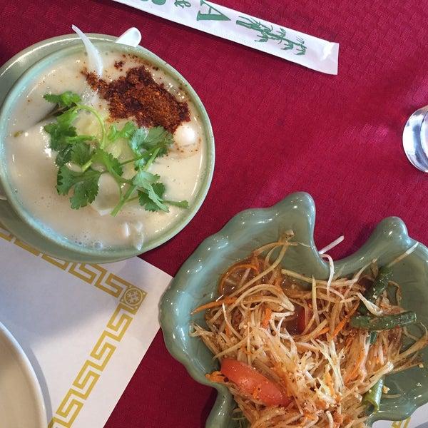 Thai Food Oceanside Ca