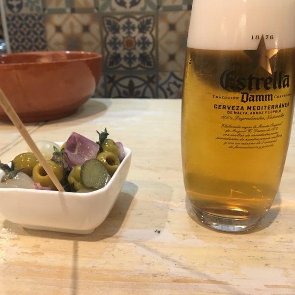 Foto tomada en Bache Restaurante por José Manuel F. el 3/14/2018