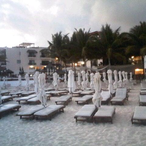 Foto tomada en Kool Beach Club por Fhernando R. el 1/16/2013
