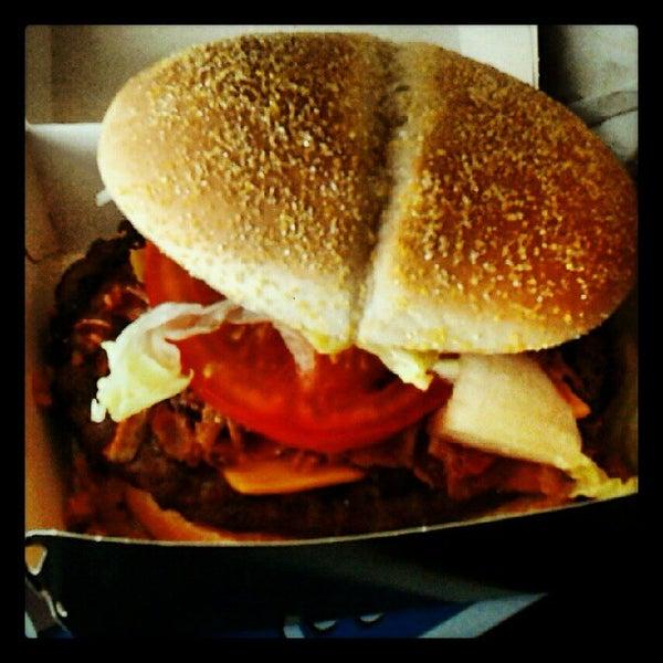 Burger King - 11 consigli