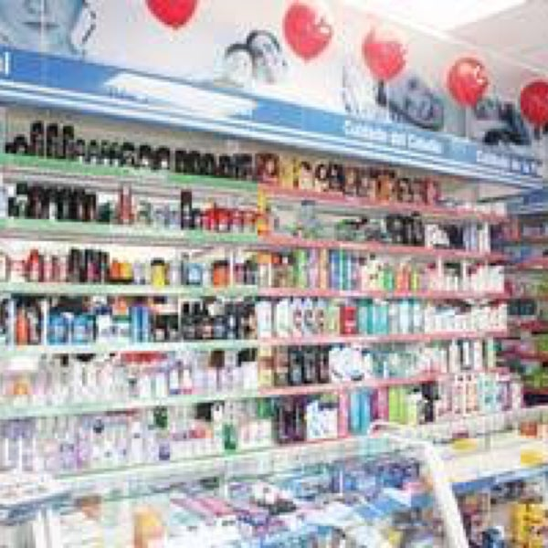 Farmacias del Ahorro - Pharmacy in VILLAHERMOSA