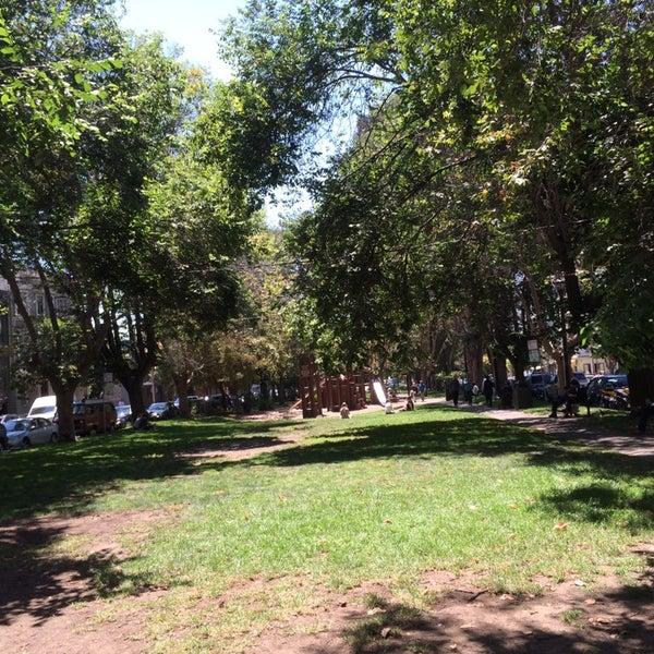 Снимок сделан в Mexico au Parc пользователем Dan M. 7/30/2014