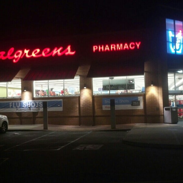 photo taken at walgreens by susan j s on 10312013 - Walgreens Garden City