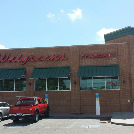 photo taken at walgreens by susan j s on 652014 - Walgreens Garden City