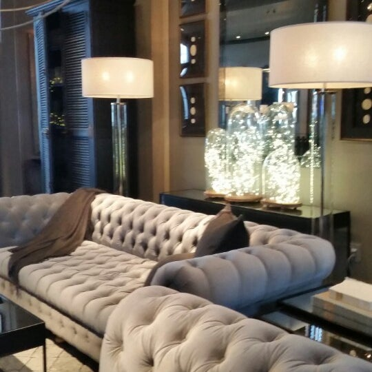 Rh Atlanta Furniture Home Store In Buckhead