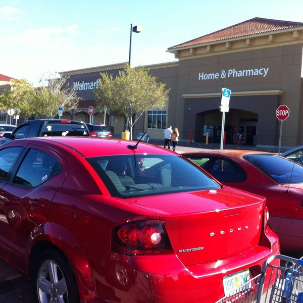 Photo taken at Walmart Supercenter by H.Tonguc Y. on 10/24/2014