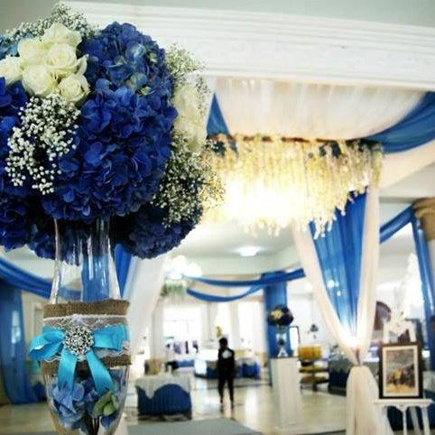 Fotos em ayudha event contractor outro evento wedding decoration dekorasi pernikahan di bandung ayudha wedding event junglespirit Image collections