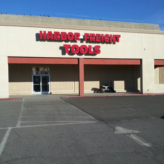 Find here the best Harbor Freight Tools deals and all the information from the stores near you. Visit Tiendeo and get the latest coupon codes and discounts on Tools & Hardware with our weekly ads and coupons. Save money with Tiendeo!
