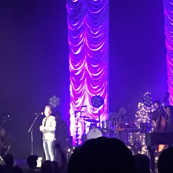 Photo taken at Centennial Hall by Evy L. on 12/7/2016