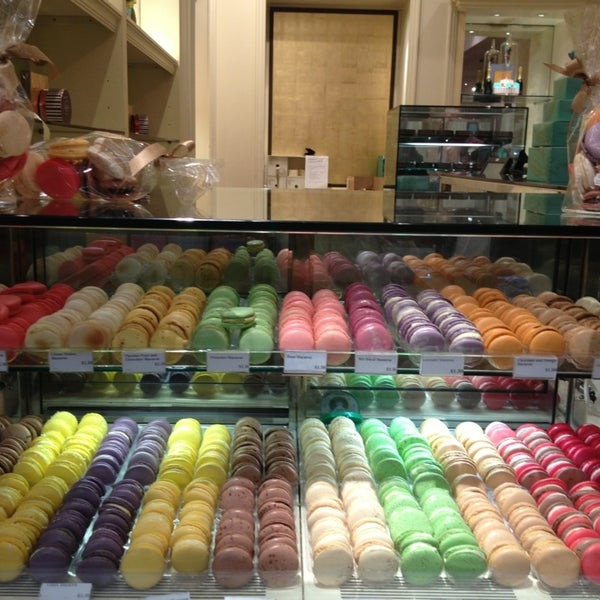 Photo taken at Fortnum & Mason by SuYeone J. on 6/5/2013
