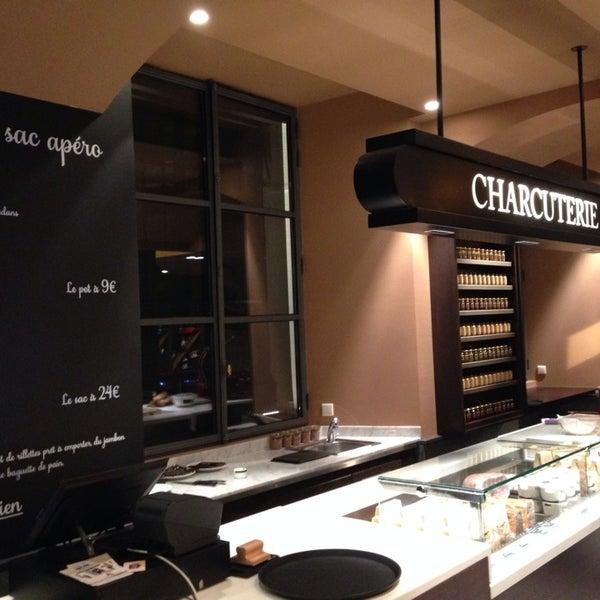 Restaurant Petites Portions Paris