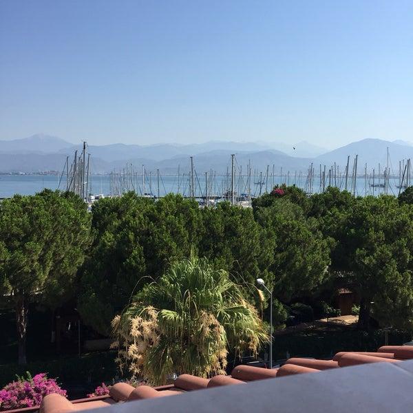 7/12/2017 tarihinde TC Ebru B.ziyaretçi tarafından Mod Yacht Lounge'de çekilen fotoğraf