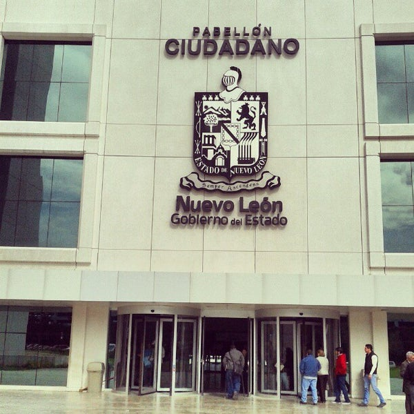 Pabellón Ciudadano - Monterrey, Nuevo León