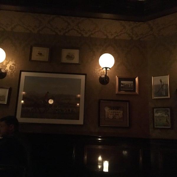 Foto diambil di Manhattan Cricket Club oleh Scott F. pada 12/3/2017