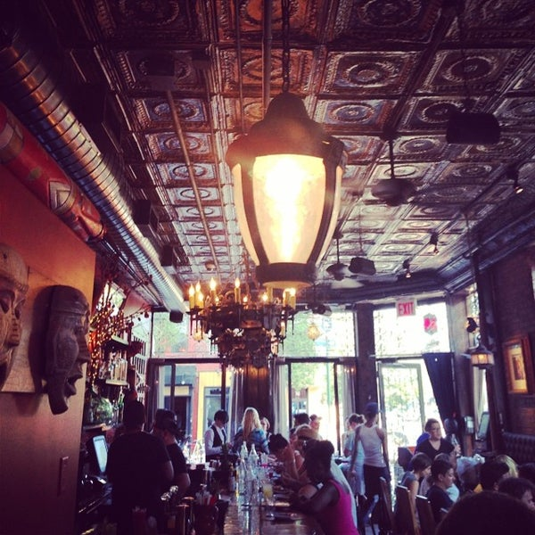Photo taken at Chavela's by Georg on 7/12/2014