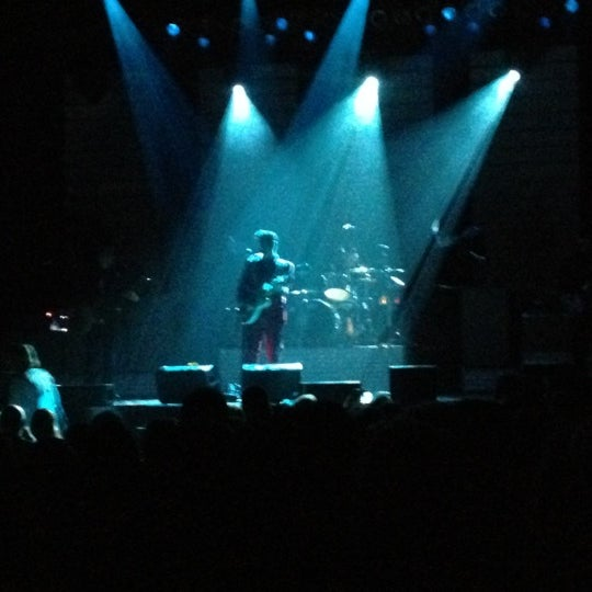Photo taken at The Florida Theatre by Lana C. on 9/14/2012