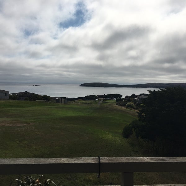 Photo taken at The Links At Bodega Harbour by Alice L. on 8/6/2016