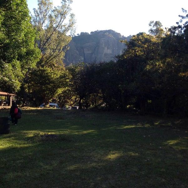 Foto tirada no(a) Campo Escuela Scout Meztitla por IRaan S. em 1/9/2016
