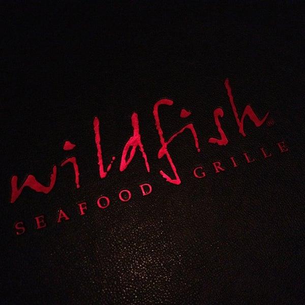 Wildfish seafood grille far north central 47 tips de for Wild fish san antonio