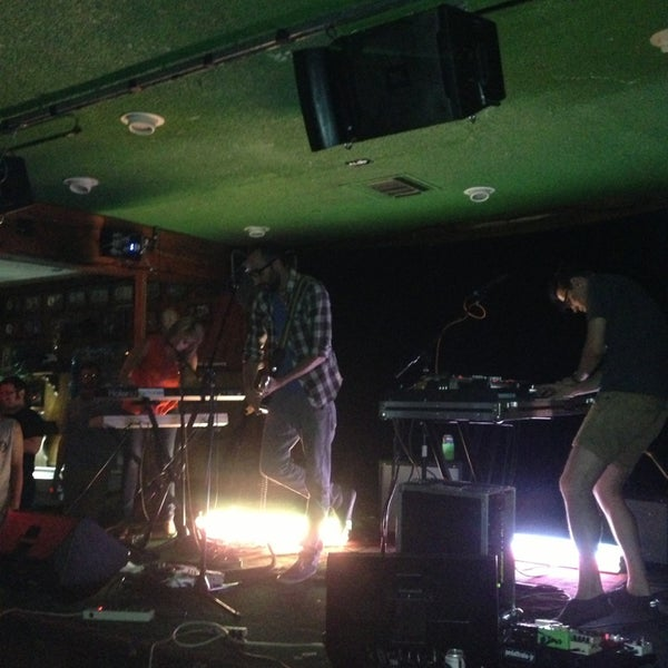 Photo taken at Yucca Tap Room by Annie C. on 6/30/2013