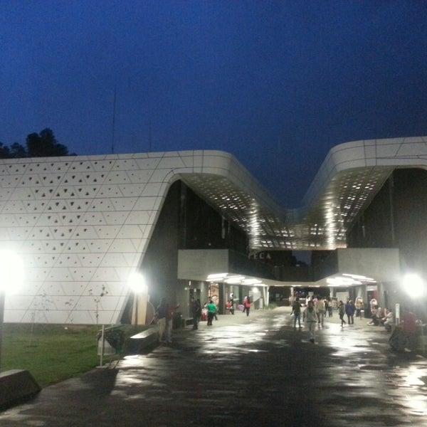 Foto tomada en Cineteca Nacional por Eleazar C. el 5/18/2013