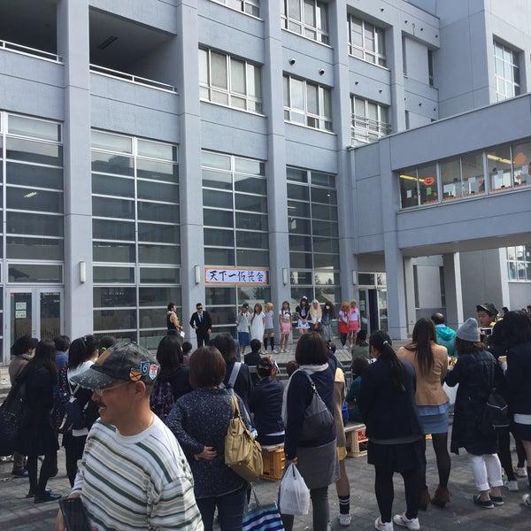 Photos at 山形県立米沢工業高等...