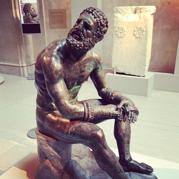 Photo taken at Metropolitan Museum of Art by Jared K. on 6/8/2013