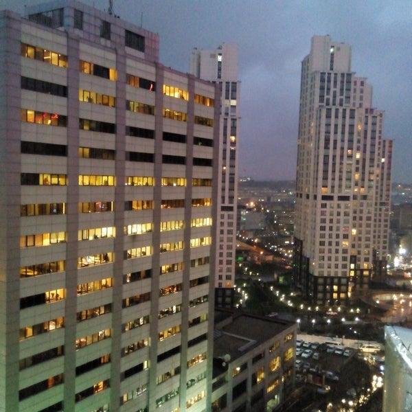 Foto diambil di İstanbul Teknik Üniversitesi oleh Hakan Y. pada 12/26/2014