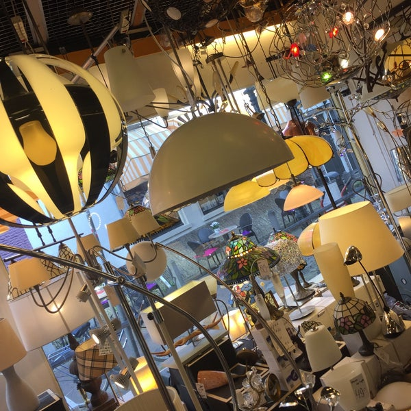 Helios Verlichting Haarlem - Centrum - Haarlem, Noord-Holland