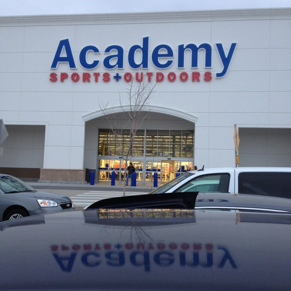 Browse all Academy Sports + Outdoors locations in Springfield.