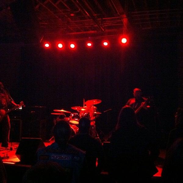 รูปภาพถ่ายที่ Summit Music Hall โดย PJ H. เมื่อ 10/11/2013