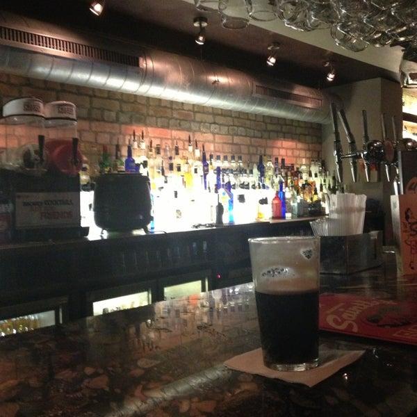 Revolution bar southampton