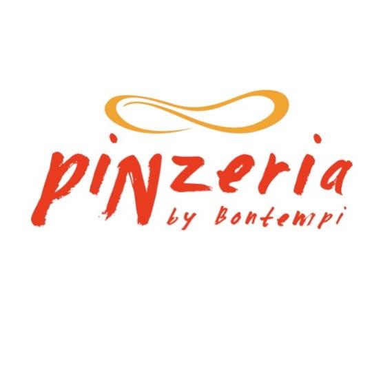 Снимок сделан в Pinzeria by Bontempi пользователем Pinzeria by Bontempi 12/16/2014