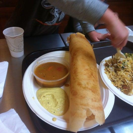 Find Indian Food In Berkeley