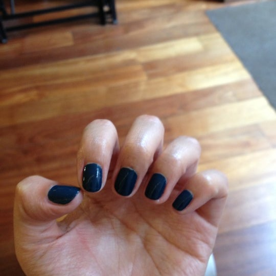 Jinsoon Hand Foot Spa West Village Nail Salon In New York