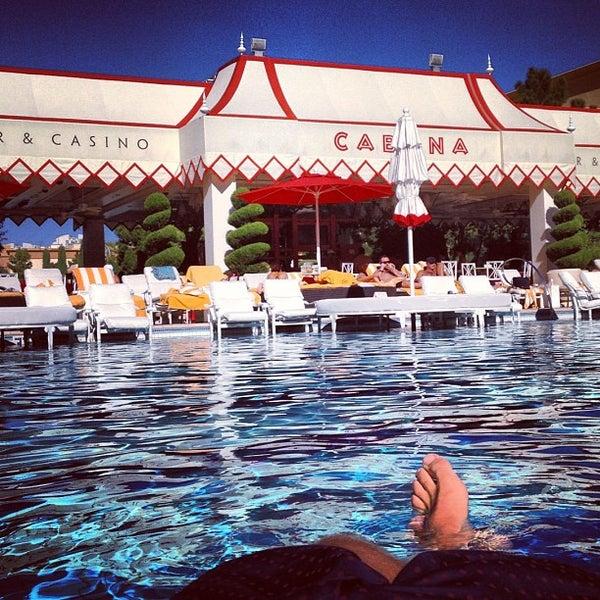 Wynn Las Vegas Pool The Strip Las Vegas Nv