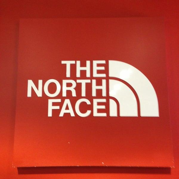 tienda north face orlando