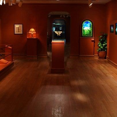 Photo taken at Charles Hosmer Morse Museum Of American Art by Charles Hosmer Morse Museum Of American Art on 11/21/2014