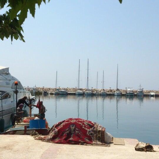 5/1/2013 tarihinde Serdal G.ziyaretçi tarafından Küçükkuyu Limanı'de çekilen fotoğraf