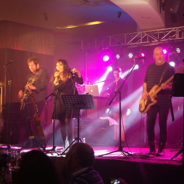 Photo taken at Casino Dreams by Angela S. on 8/17/2014