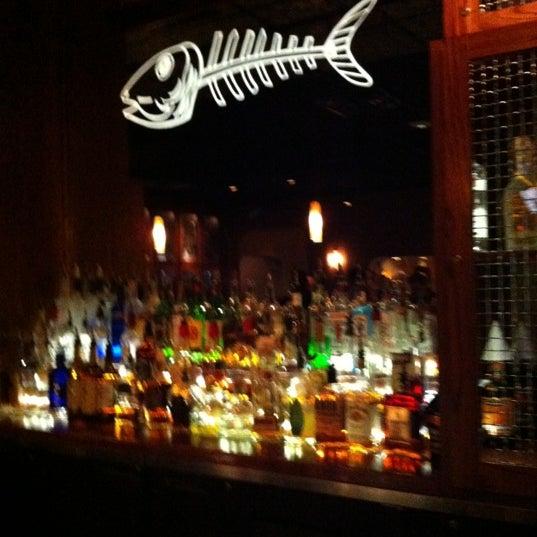 Photo taken at Bonefish Grill by Ashley V. on 11/28/2012