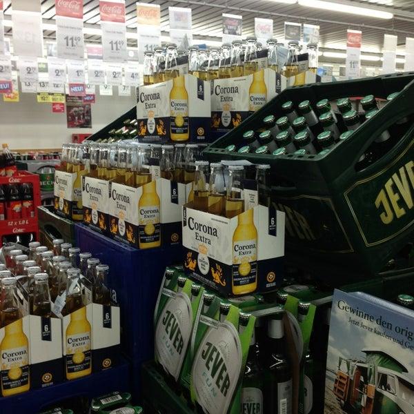 HOL\' AB! Getränkemarkt Mümmelmannsberg - Liquor Store in Billstedt