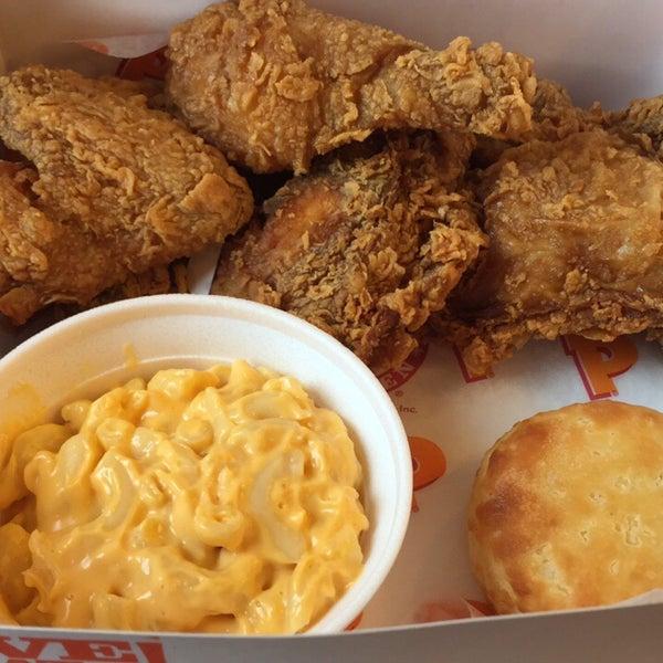 Where Do Fast Food Restaurants Get Their Chicken