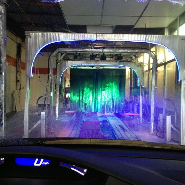 delta sonic car wash car wash in palatine. Black Bedroom Furniture Sets. Home Design Ideas